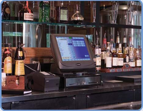 Aloha Radiant Systems Hospitality Point Of Sale For The